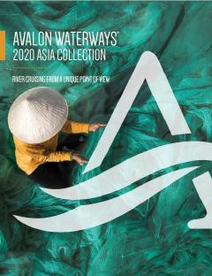 Avalon Asia 2020
