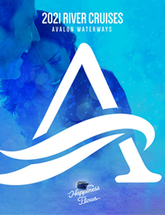 2021 Avalon Waterways Main Brochure