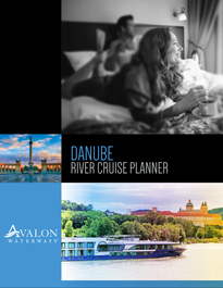 Danube river cruise guide