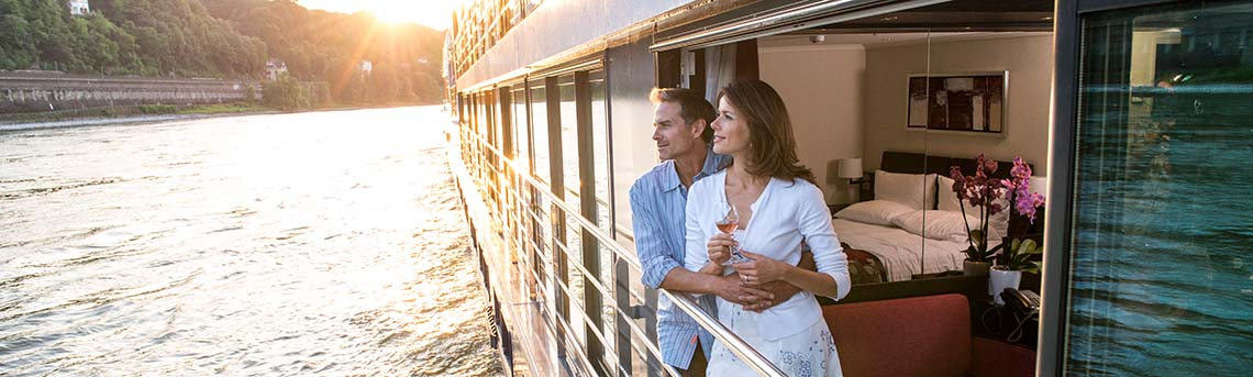 Book a River Cruise with Avalon Waterways