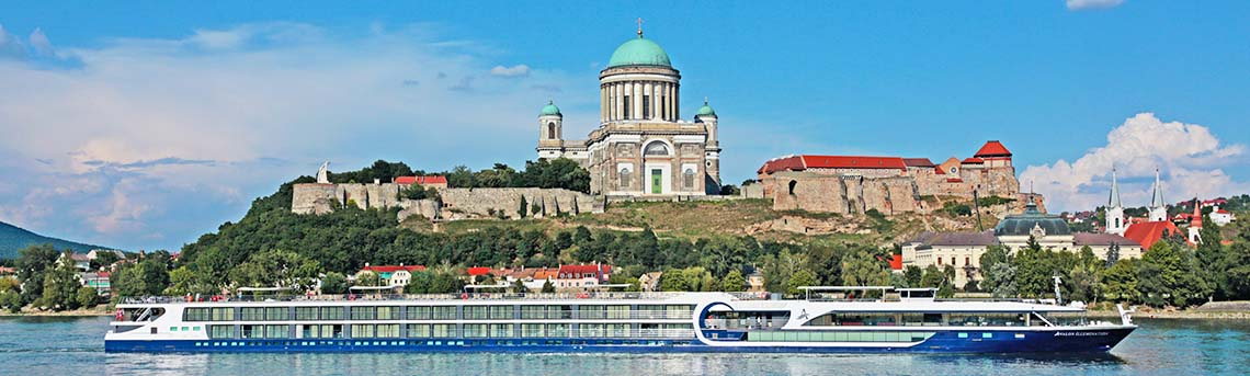 River Cruise Group Planning and Travel Information