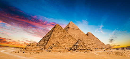 Egypt River Cruise Packages