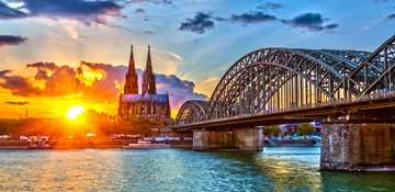 FLY FREE FROM SELECT CANADIAN CITIES ON SELECT 2019 AVALON WATERWAYS EUROPE CRUISES.*